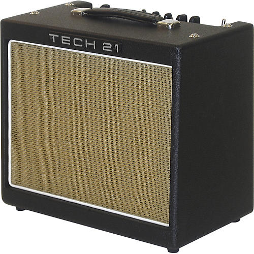 Tech 21 Trademark 30 30W Guitar Combo/DI Amplifer thumbnail