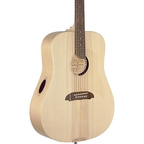 Riversong Guitars Tradition Canadian Dreadnought Acoustic Guitar thumbnail