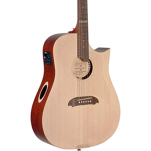 Riversong Guitars Tradition Canadian Series Special Edition Cutaway Dreadnought Acoustic-Electric Guitar thumbnail