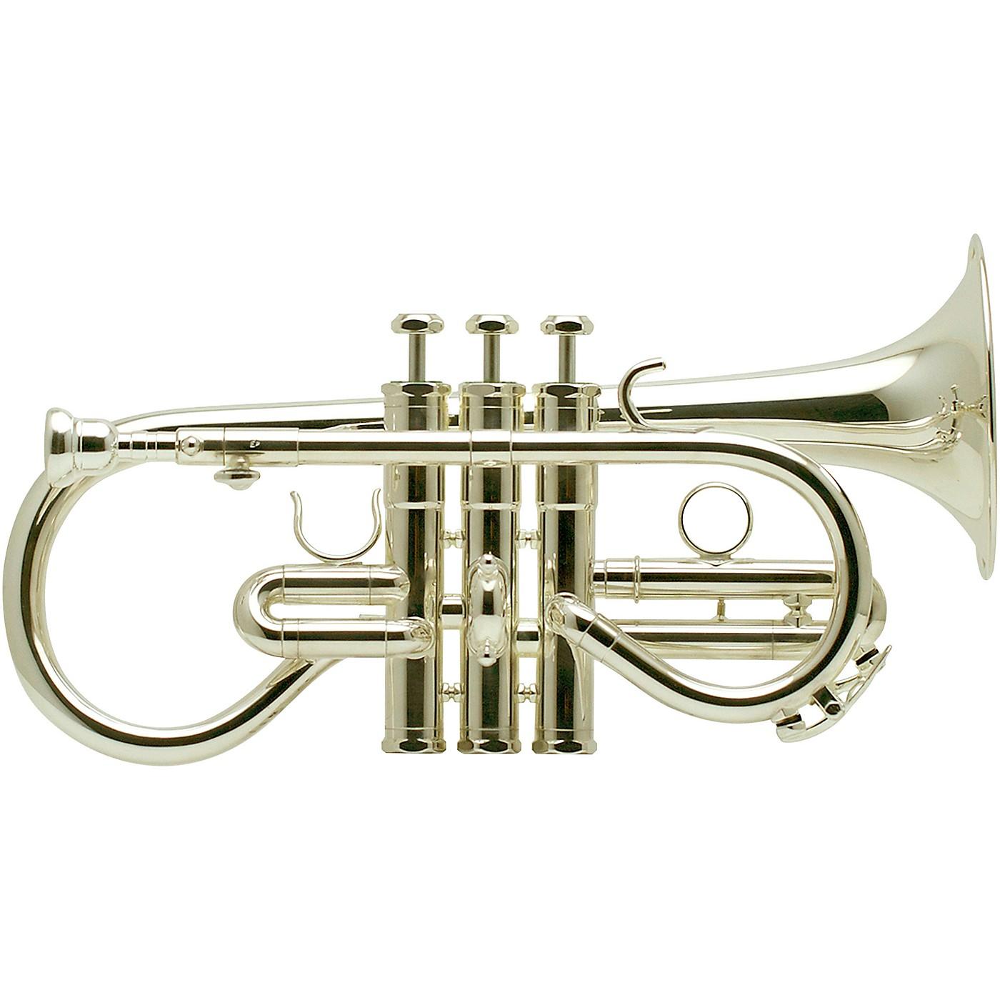 Schilke Traditional Custom Series Soprano Eb Cornet thumbnail