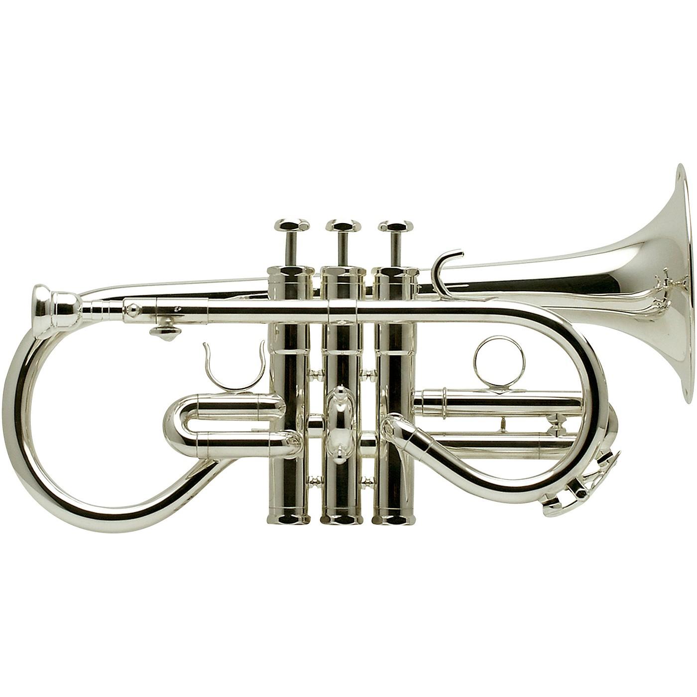 Schilke Traditional Custom Series Soprano Eb Cornet with Beryllium Bell thumbnail