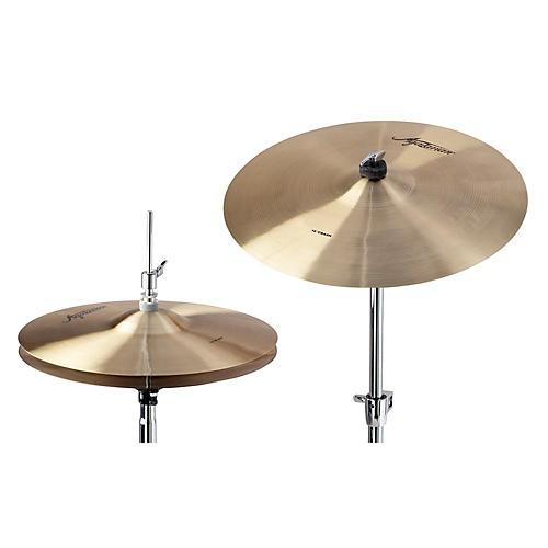 Agazarian Traditional Cymbal Prepack-thumbnail