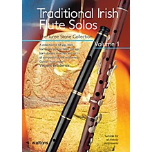 Waltons Traditional Irish Flute Solos - Volume 1 Waltons Irish Music Books Series Written by Vincent Broderick