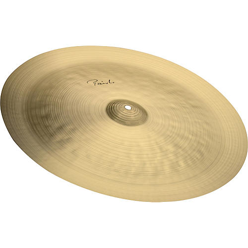 Paiste Traditional Medium Light Swish thumbnail