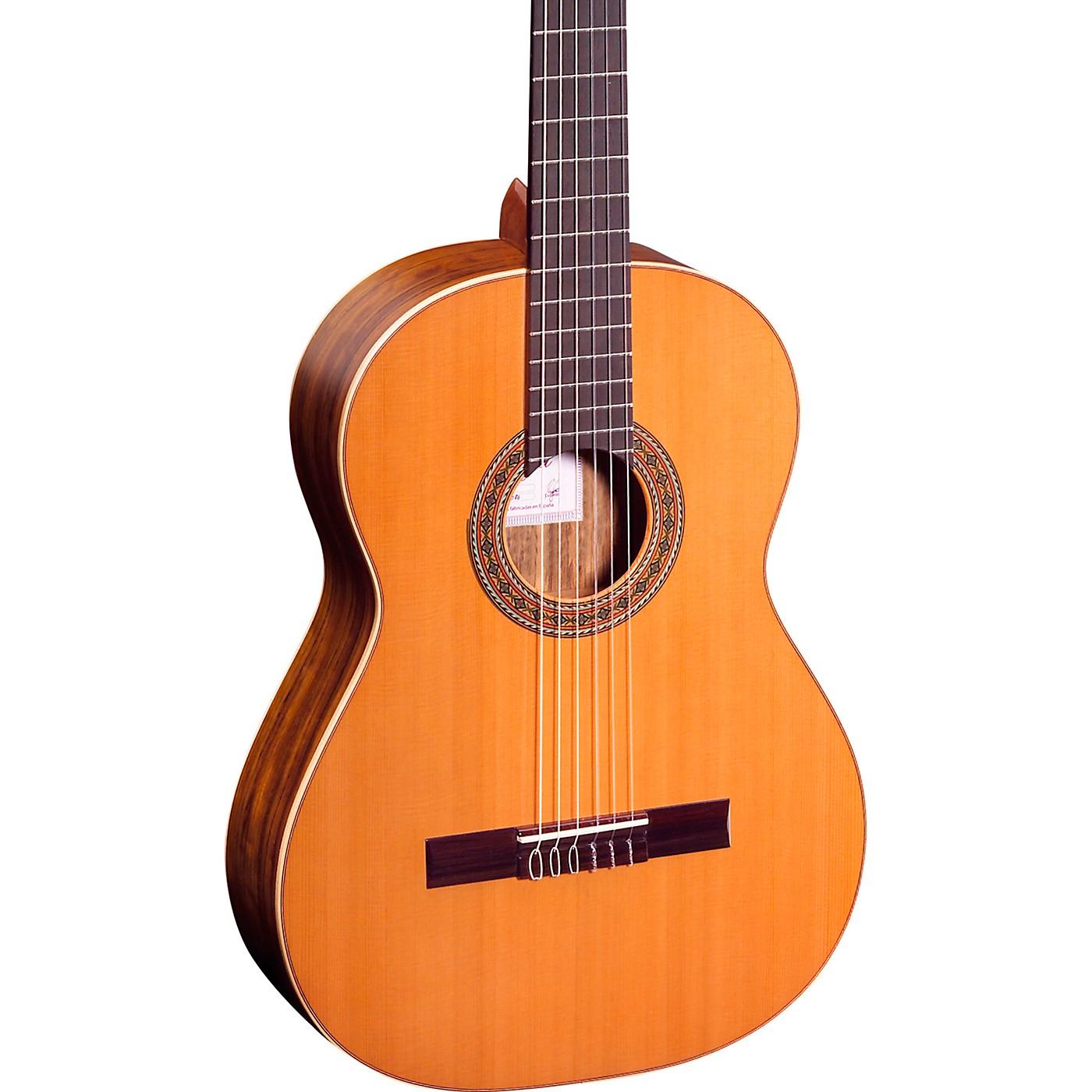 Ortega Traditional Series R220 Classical Guitar thumbnail