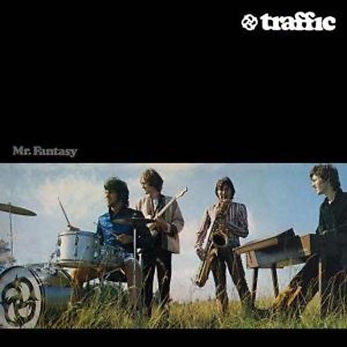 Alliance Traffic - Mr. Fantasy thumbnail