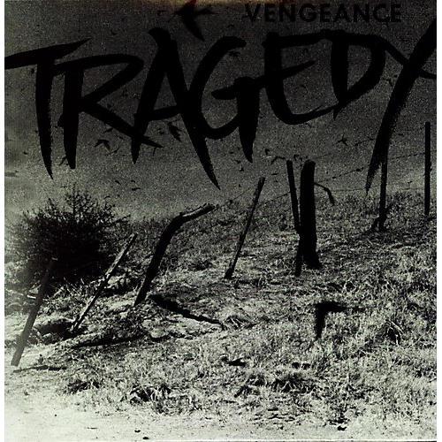 Alliance Tragedy - Vengeance thumbnail