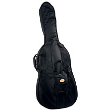 Superior Trailpak II 3/4 Upright Bass Gig Bag