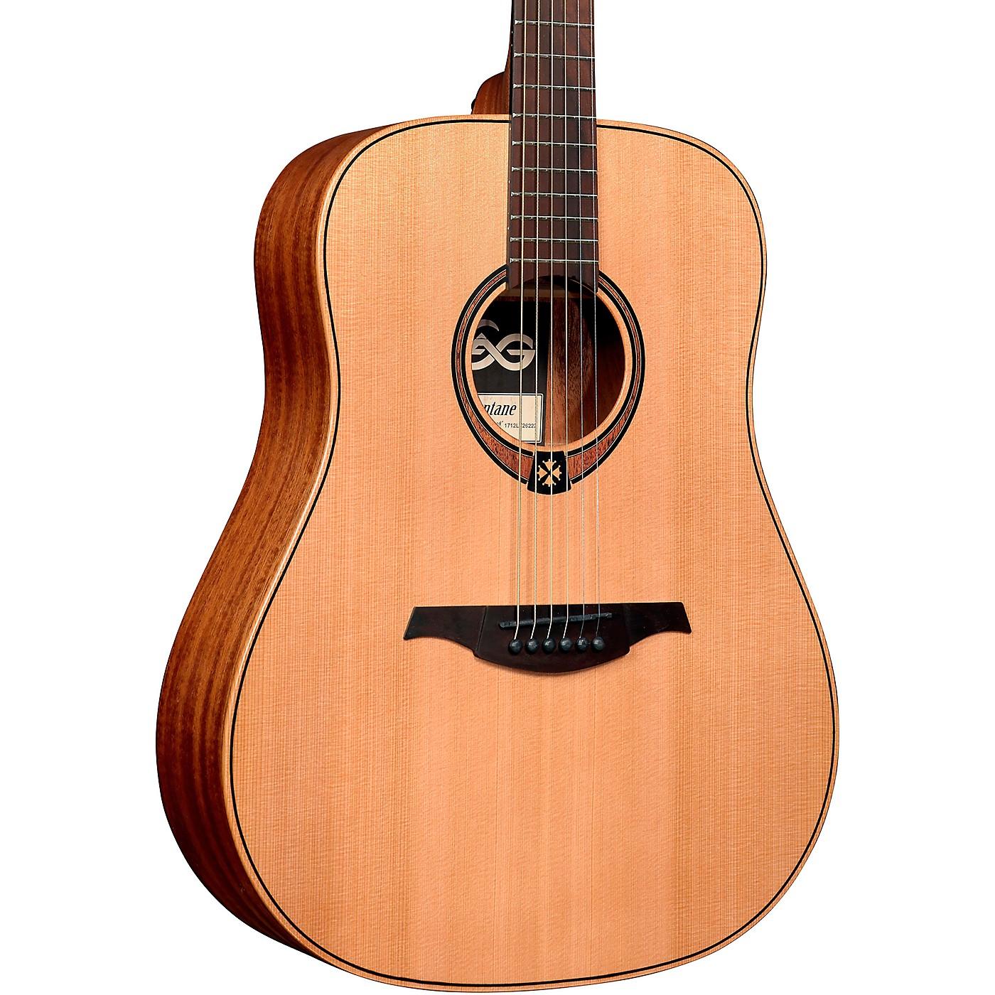Lag Guitars Tramontane T170D Dreadnought Acoustic Guitar thumbnail