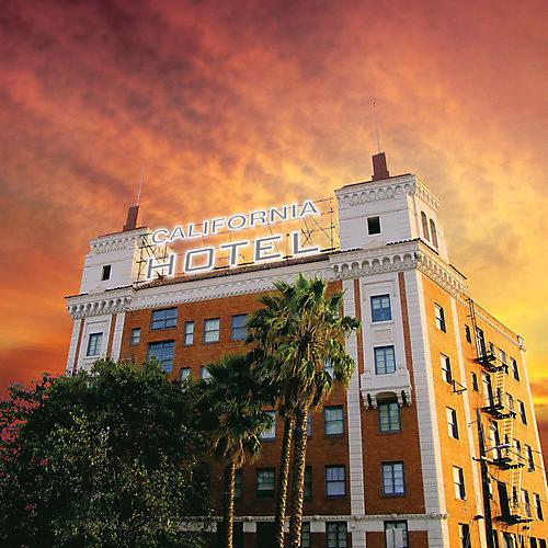 Alliance Trans Am - California Hotel thumbnail