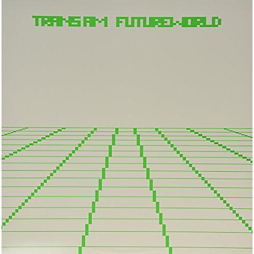 Alliance Trans Am - Futureworld thumbnail