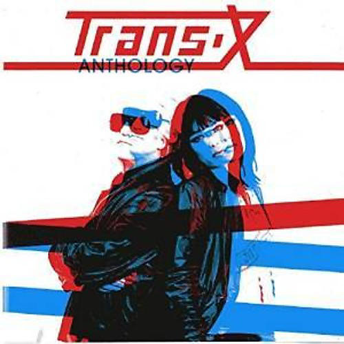 Alliance Trans X - Anthology thumbnail