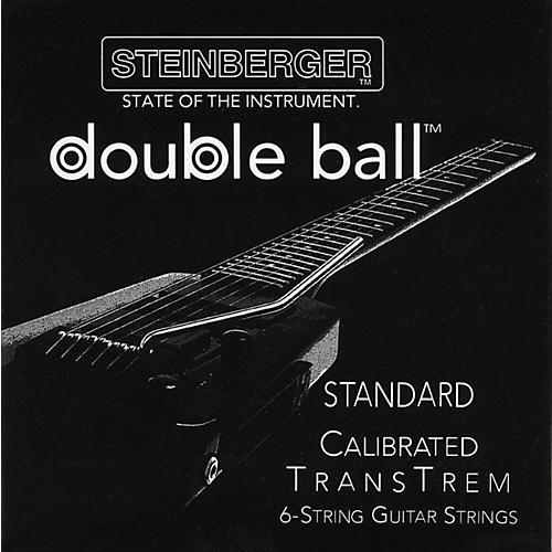 Steinberger TransTrem Standard Gauge Calibrated 6-String Electric Guitar Strings thumbnail