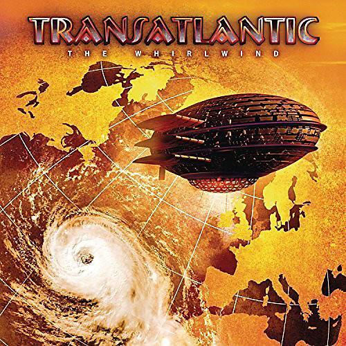 Alliance Transatlantic - Whirlwind thumbnail