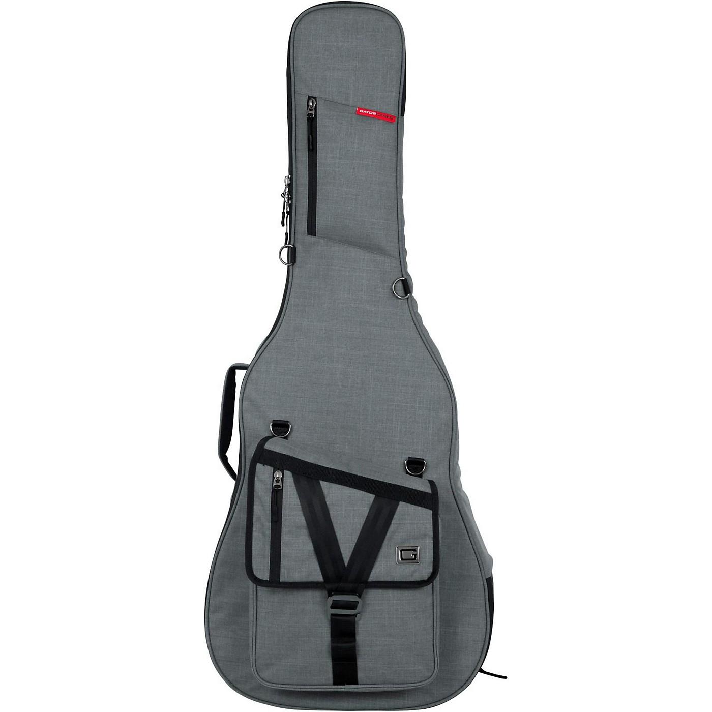 Gator Transit Series Acoustic Guitar Gig Bag thumbnail
