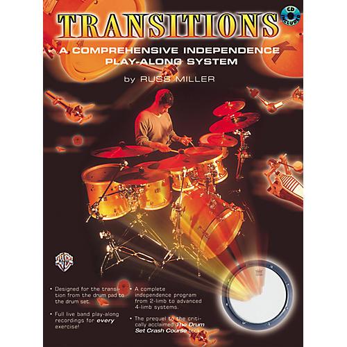 Alfred Transitions (Book/CD) thumbnail