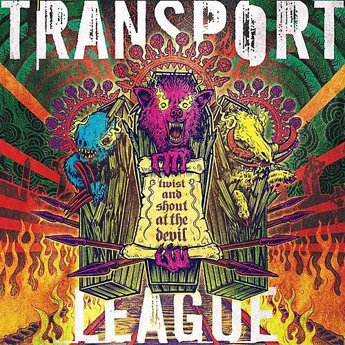 Alliance Transport League - Twist And Shout At The Devil thumbnail