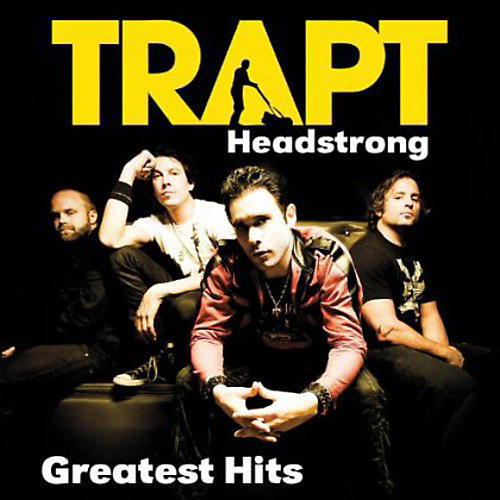 Alliance Trapt - Greatest Hits thumbnail