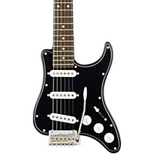 Traveler Guitar Travelcaster Deluxe Electric Travel Guitar with Gig Bag