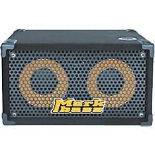Markbass Traveler 102P Rear-Ported Compact 2x10 Bass Speaker Cabinet