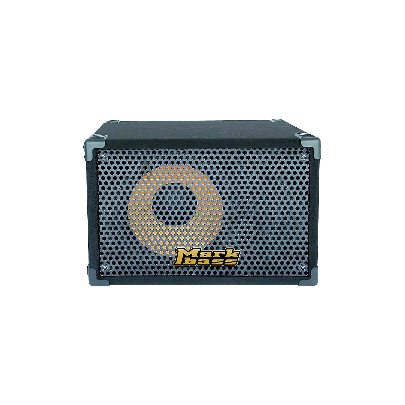 Markbass Traveler 121H Rear-Ported Compact 1x12 Bass Speaker Cabinet thumbnail