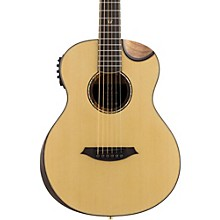 Traveler Guitar Traveler Guitar CL-3EQ Acoustic/ Electric with Gig Bag