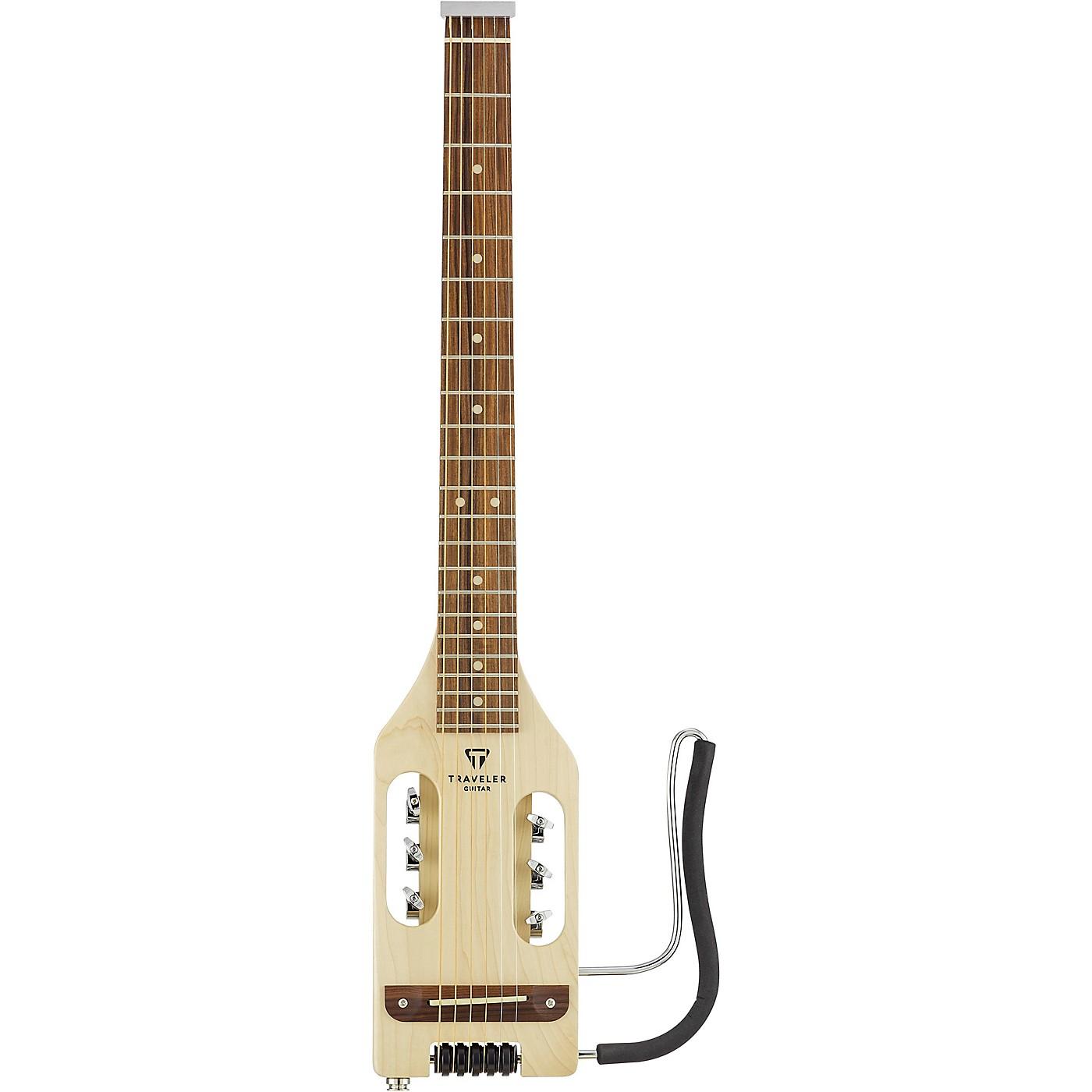Traveler Guitar Traveler Guitar Ultra-Light Acoustic Pau Ferro Maple thumbnail