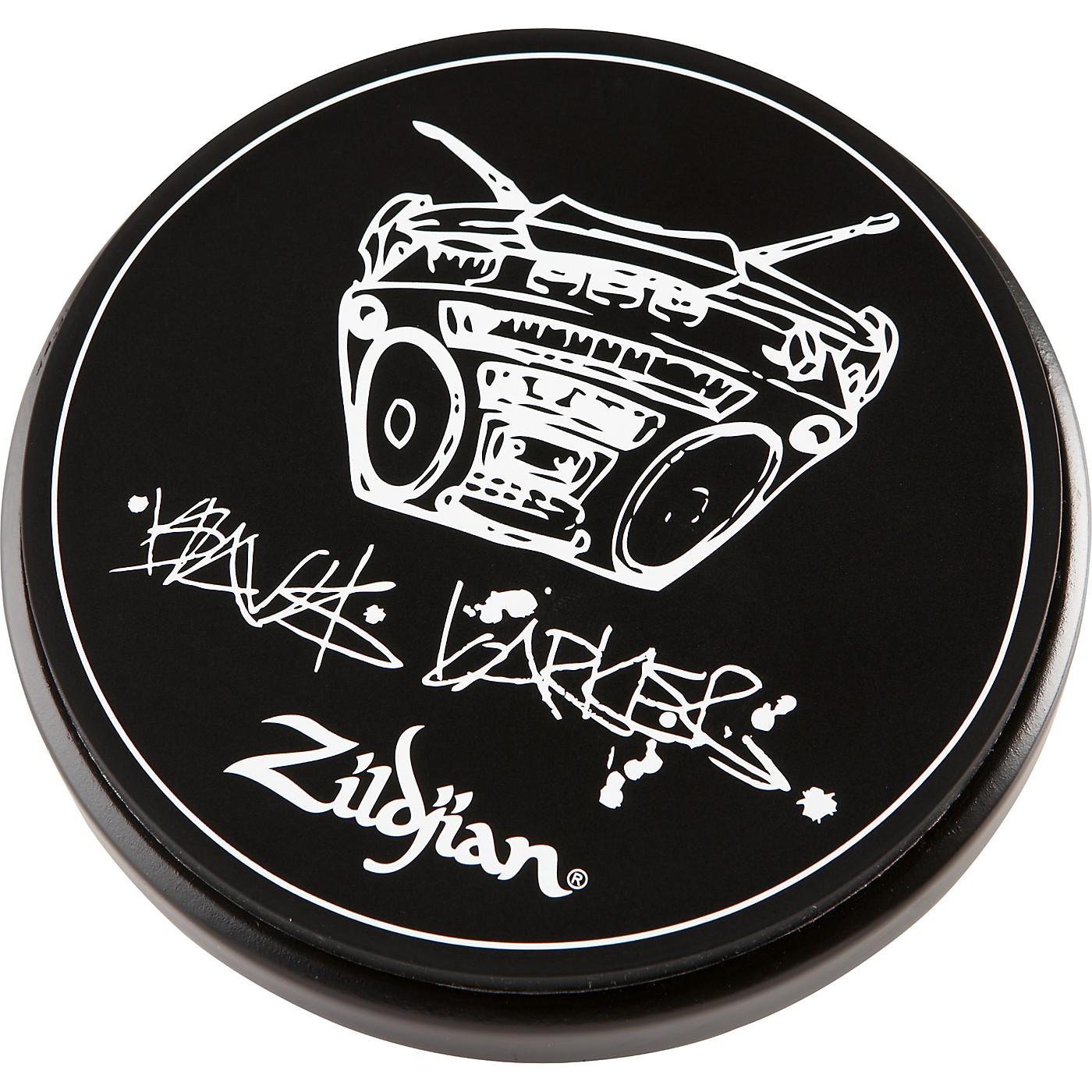 Zildjian Travis Barker Practice Pad thumbnail