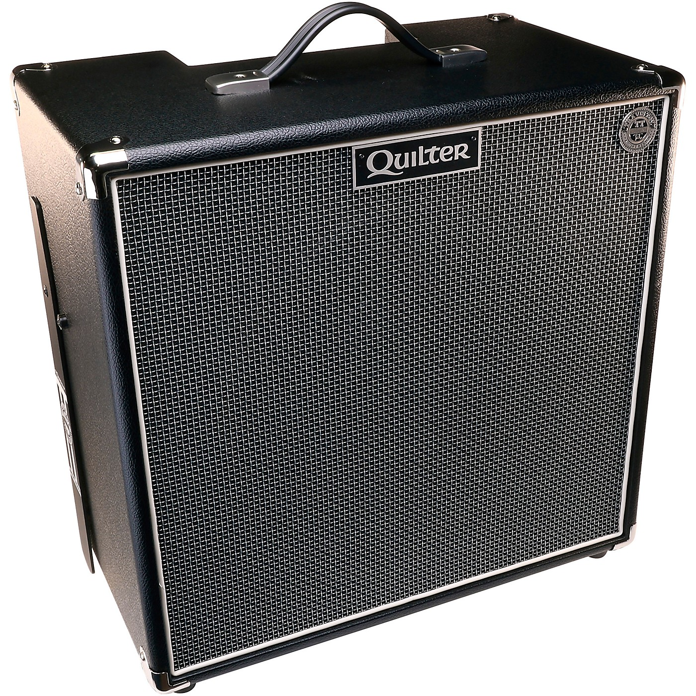 Quilter Labs Travis Toy 15 Steel Guitar Amplifier thumbnail