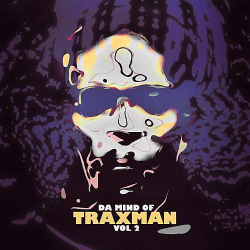 Alliance Traxman - Da Mind of Traxman Vol 2 thumbnail