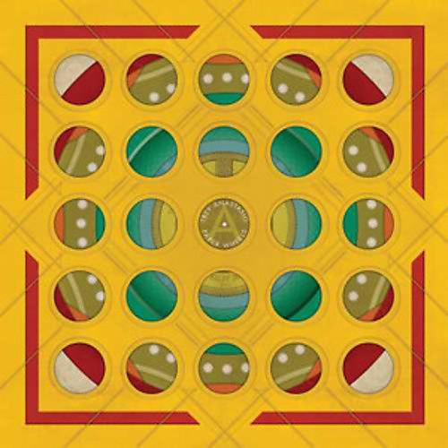Alliance Trey Anastasio - Paper Wheels thumbnail