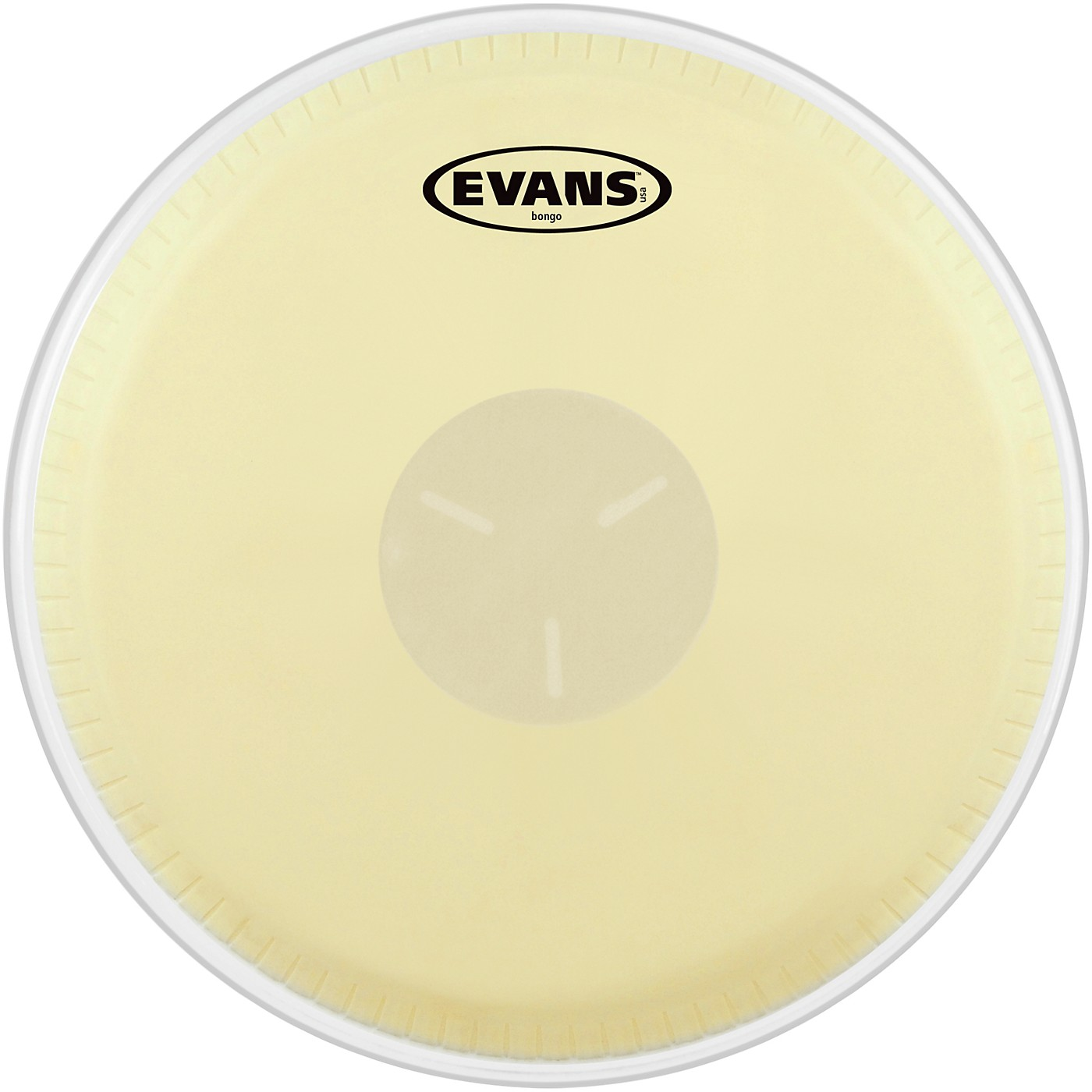 Evans Tri-Center Bongo Head thumbnail