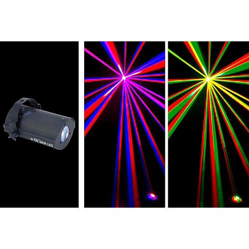 American DJ Tri Gem LED Effect Light thumbnail