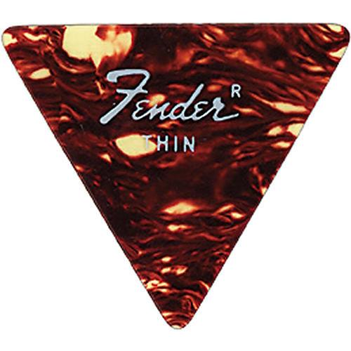 Fender Triangle Guitar Picks-thumbnail