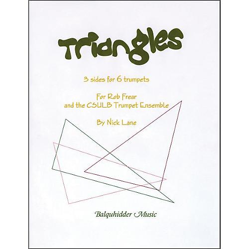 Carl Fischer Triangles Book-thumbnail