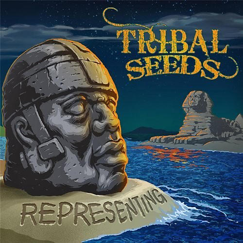 Alliance Tribal Seeds - Representing thumbnail