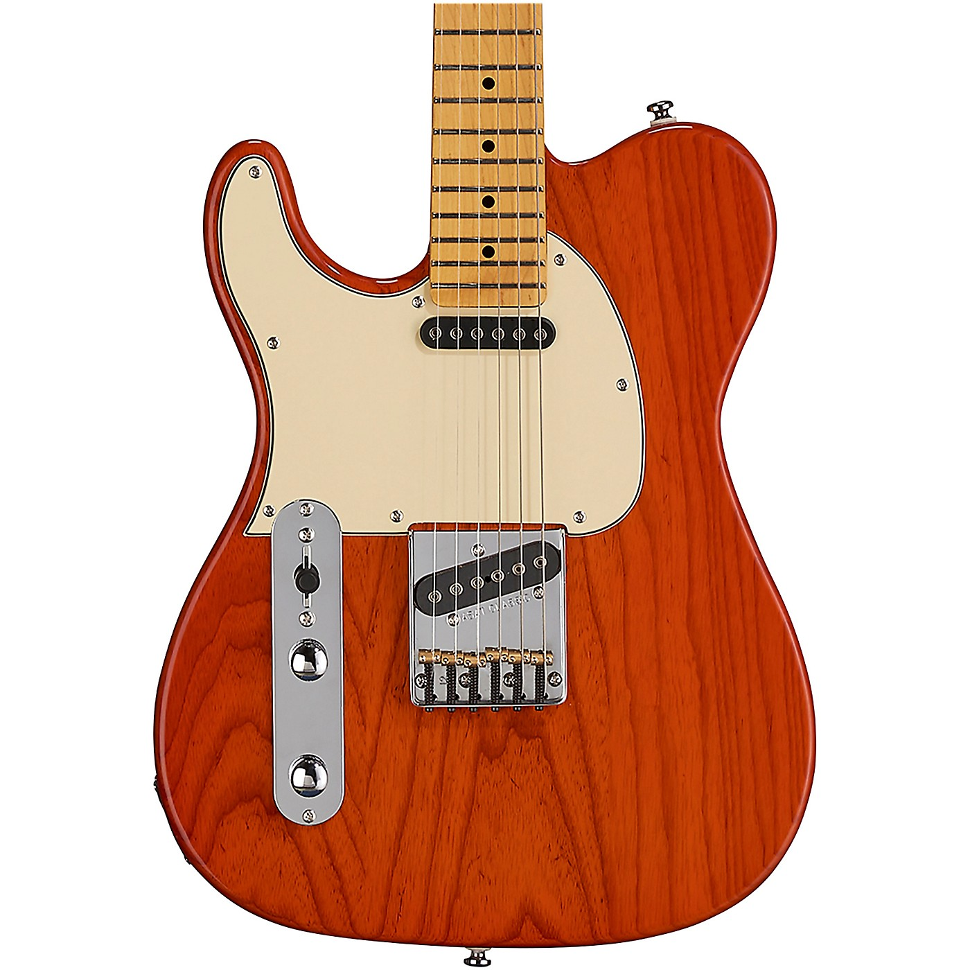 G&L Tribute ASAT Classic Left-Handed Electric Guitar thumbnail