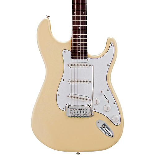 G&L Tribute S500 Electric Guitar thumbnail
