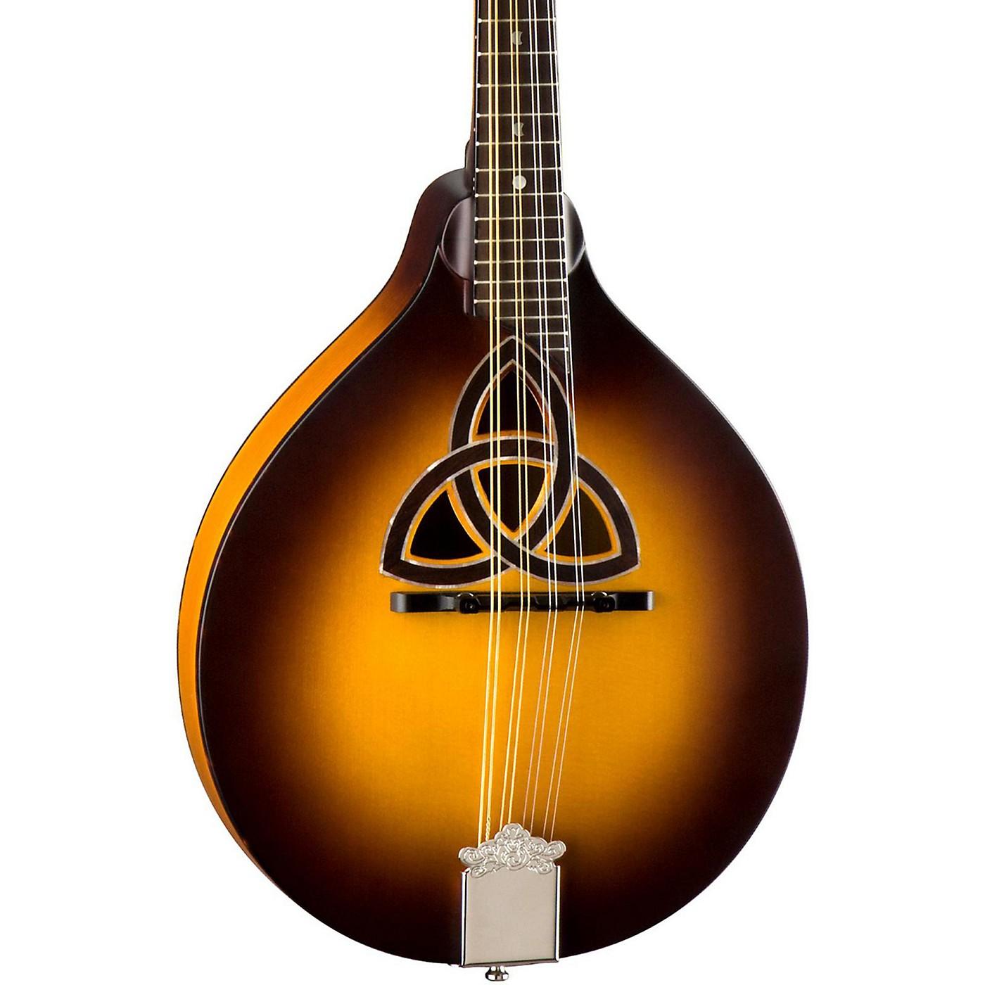 Luna Guitars Trinity A-Style Mandolin thumbnail