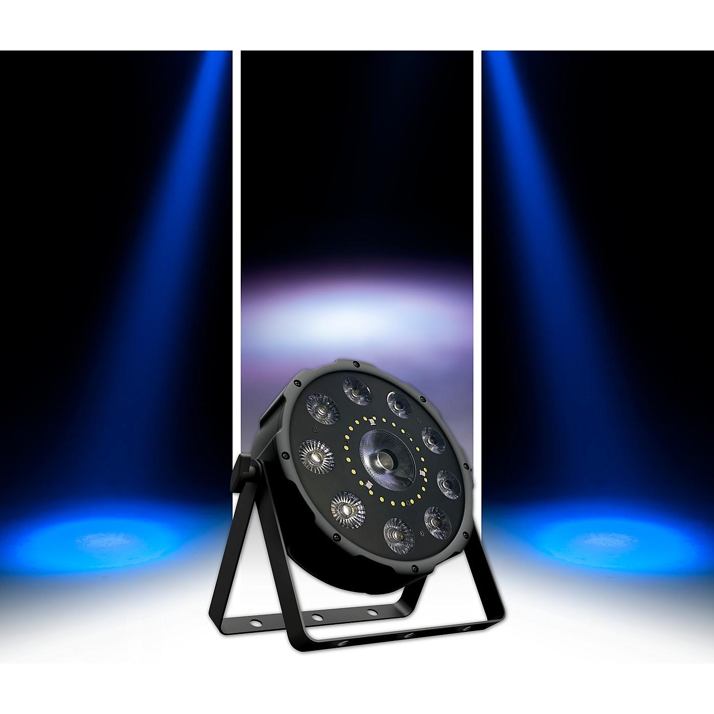 Eliminator Lighting Trio Par LED RGBW Wash Light thumbnail