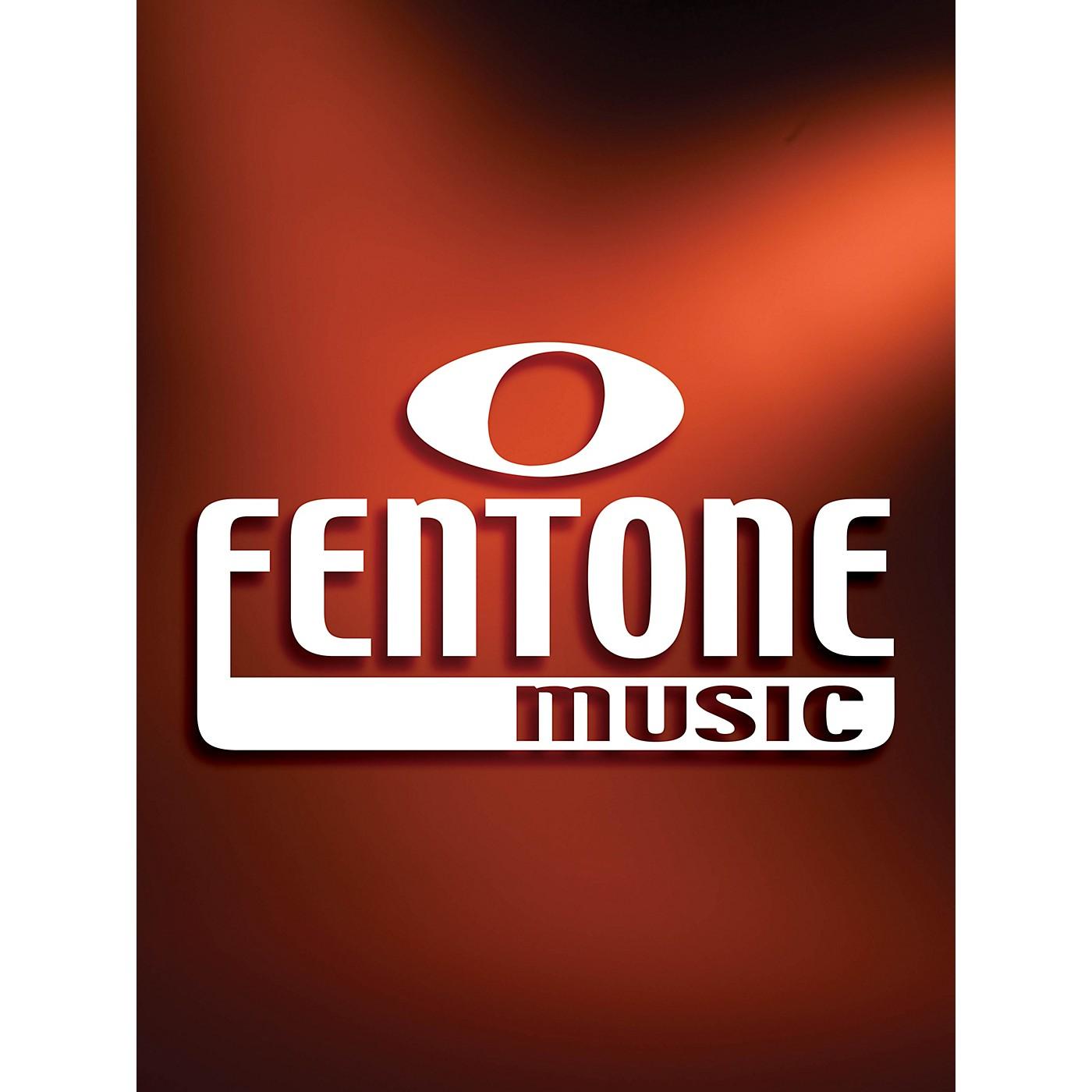 Fentone Trio Sonata (Flute Duet) Fentone Instrumental Books Series thumbnail