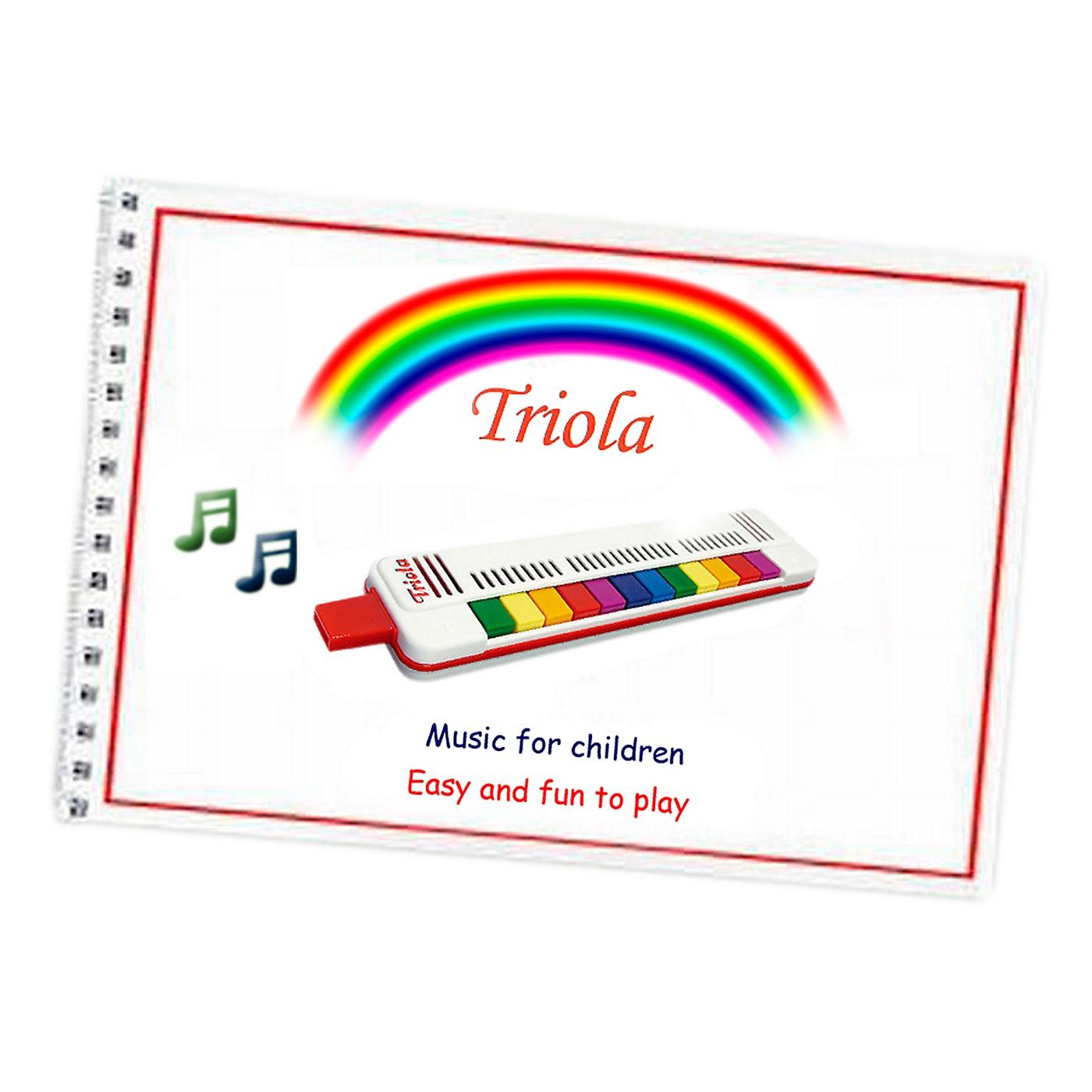 SEYDEL Triola Songbook English Band 1 thumbnail