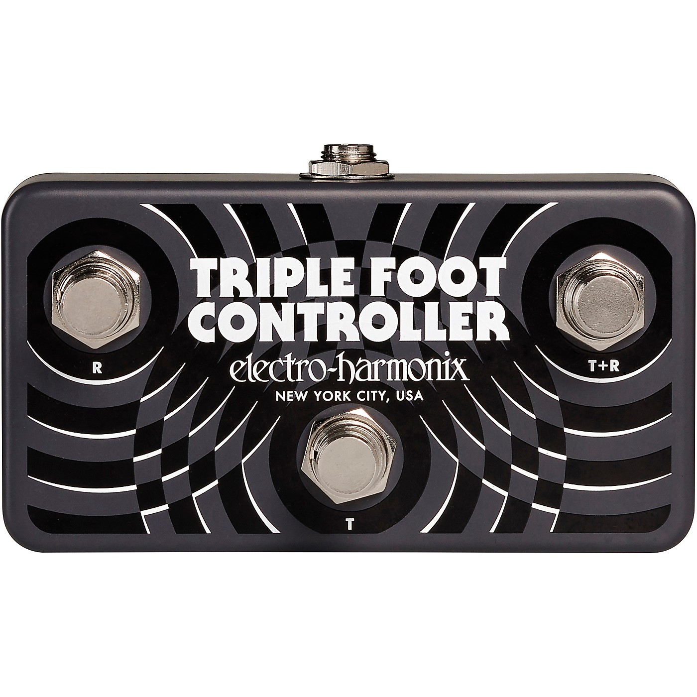 Electro-Harmonix Triple Foot Controller thumbnail