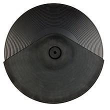 Simmons Triple Zone Ride Cymbal Pad