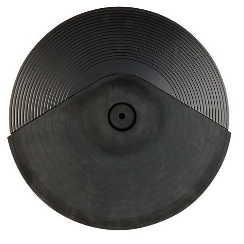 Simmons Triple Zone Ride Cymbal Pad-thumbnail