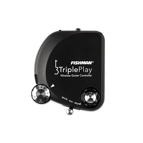 Fishman TriplePlay Wireless Guitar Controller-thumbnail