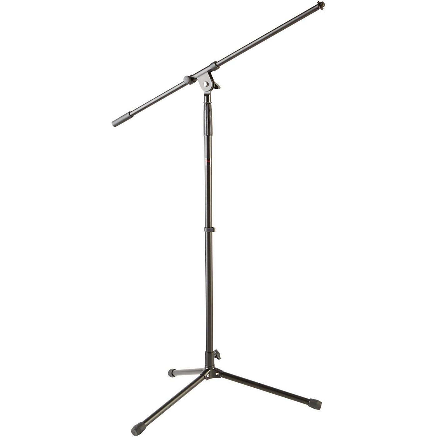 Musician's Gear Tripod Mic Stand with Fixed Boom thumbnail