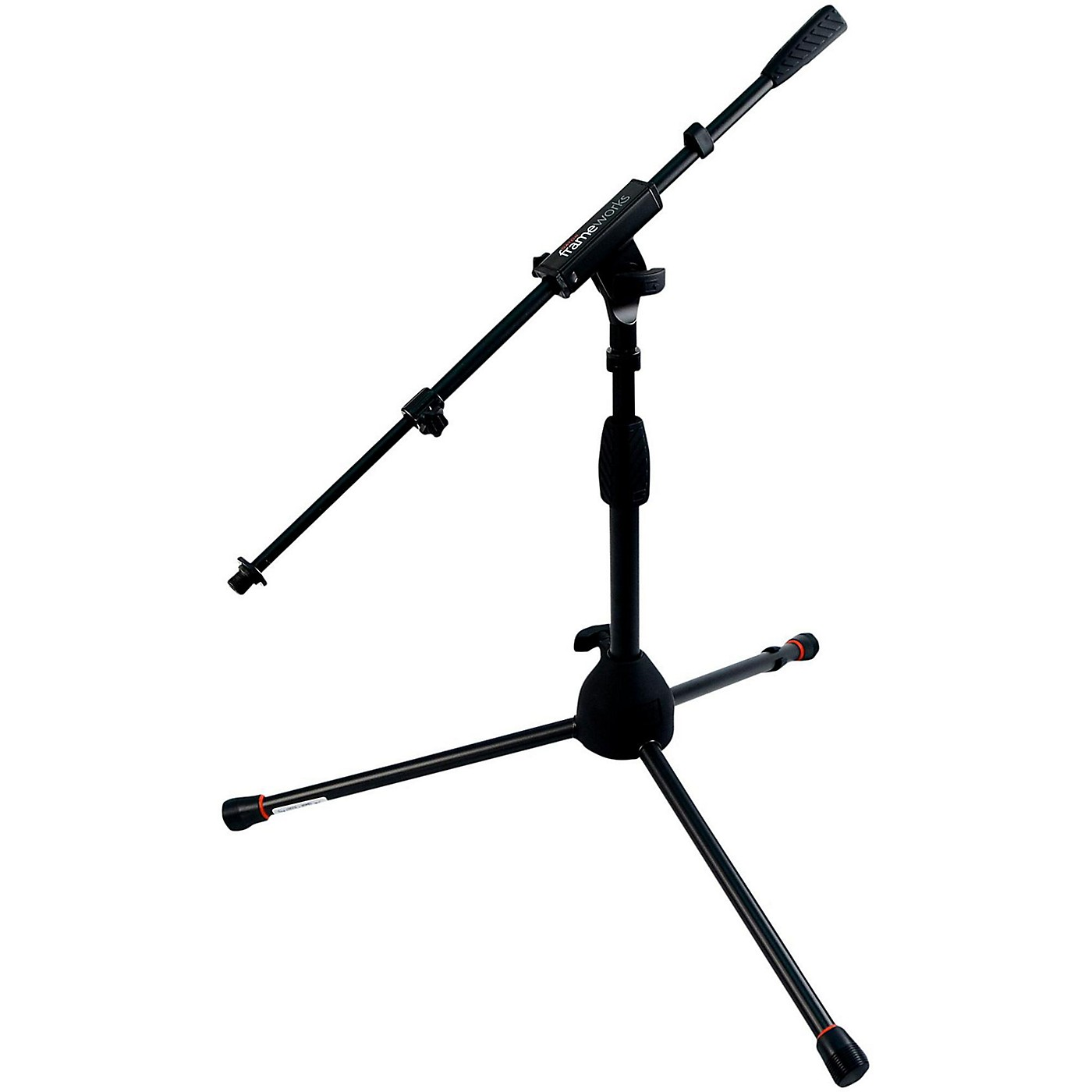 Gator Tripod Style Bass Drum and Amp Mic Stand thumbnail
