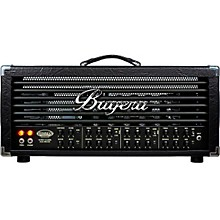 Bugera Trirec 100W 3-Channel Tube Guitar Amplifier Head