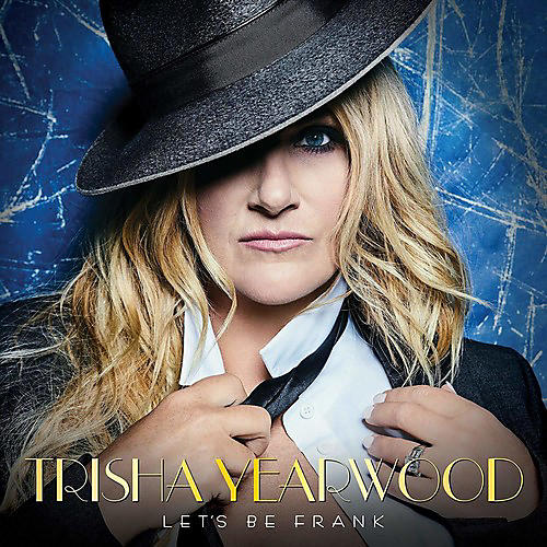 Alliance Trisha Yearwood - Let's Be Frank (CD) thumbnail